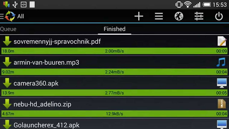 Best Free File Manager for Android - Gizmo's Freeware