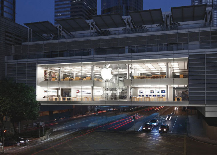 11-Unlikely-Success-of-Apple-Store