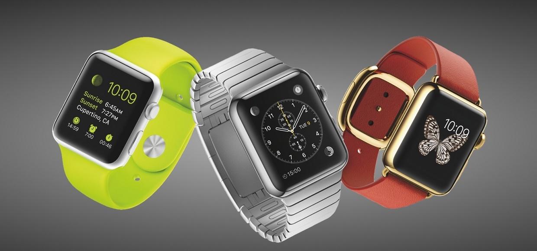 Четвёртая волна продаж Apple Watch стартует 31 июля