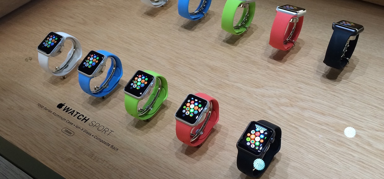 Джин Манстер считает 2017 год временем Apple Watch