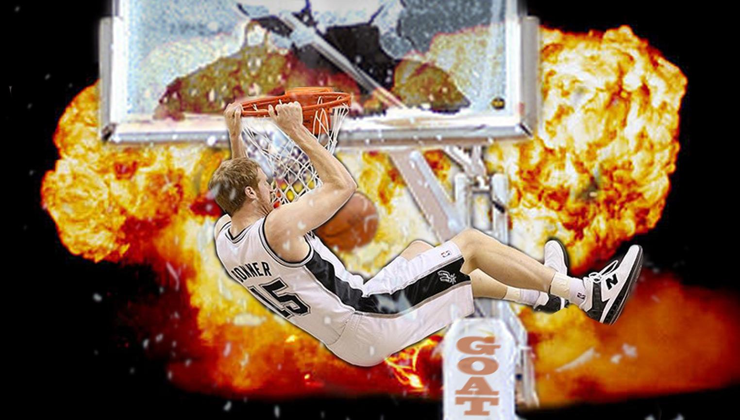 Баскетболист обвинил iPhone в травме локтя