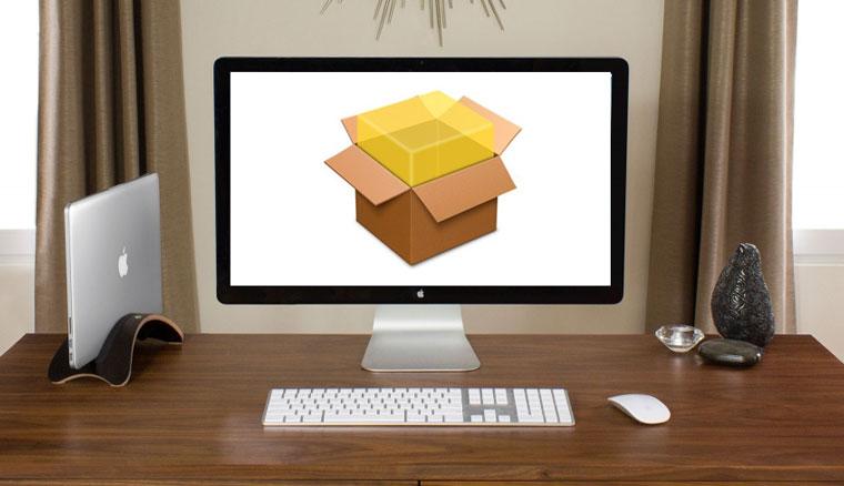 Дань безопасности: проверяем установочные пакеты в OS X