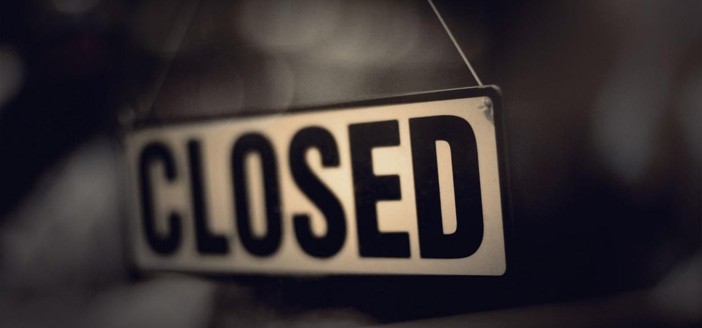 BlackBerry закрыла московский офис