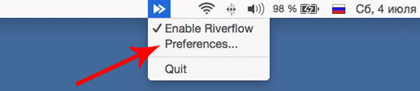 RiverflowSet