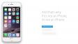 В новой рекламной кампании Apple объяснила уникальность iPhone