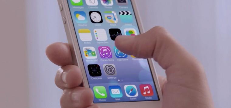 Минувший квартал оказался самым успешным в истории App Store