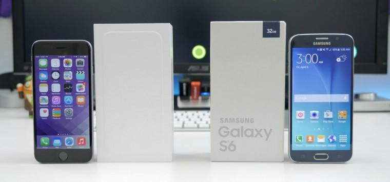 Apple и Huawei увеличили поставки смартфонов в прошлом квартале. Samsung –наоборот