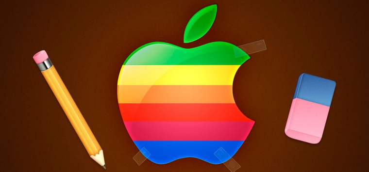 Apple запускает ежегодную акцию «Back to School»