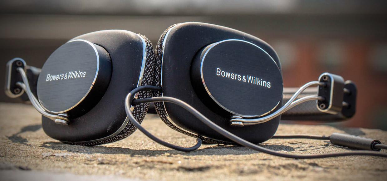 Поддельные Bowers & Wilkins P3. Как нас разводят