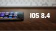 iOS 8.4 установлена на 40% всех поддерживаемых устройств