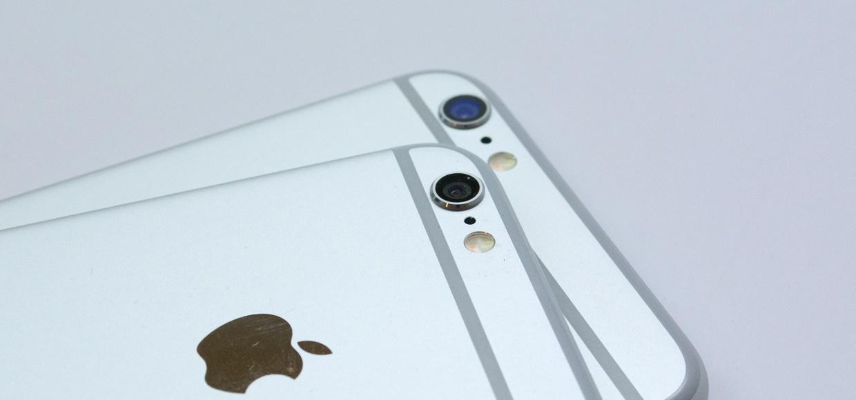 Запуск iPhone 6s назначен на 18 сентября