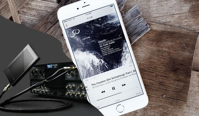 Выбор Hi-Fi плеера. Почему iPhone не создан для хорошей музыки