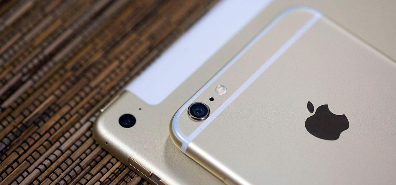 Что ждет Apple Watch, iPhone 6s и iPad mini этой осенью