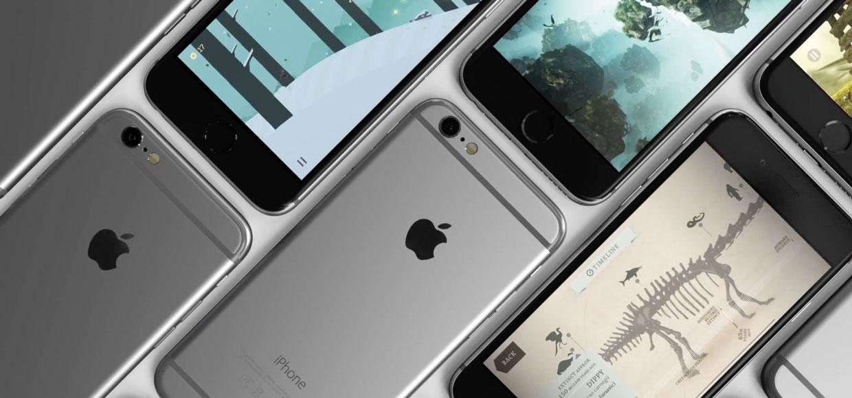 В новой рекламе Apple показала превосходство iPhone 6 над конкурентами