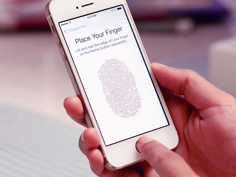 5 советов для улучшения работы Touch ID