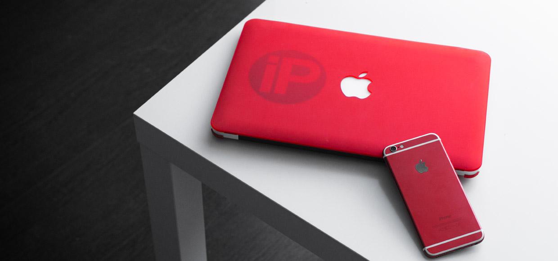 Как защитить MacBook. Самый доступный способ