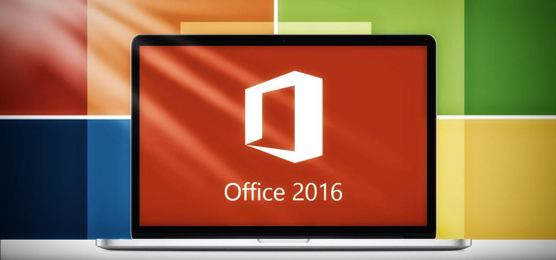 Microsoft Office 2016 для Mac. Что нового