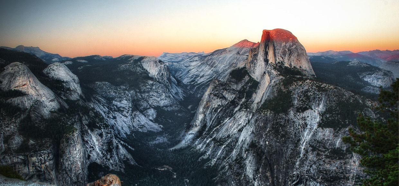 Названия операционных систем Apple помогли национальному парку Йосемити