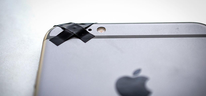 Apple бесплатно поменяет камеру в iPhone 6 Plus в течение трех лет