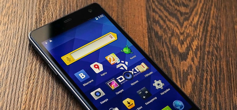 Смартфоны с мощным аккумулятором. Топ-10 середины 2015 года