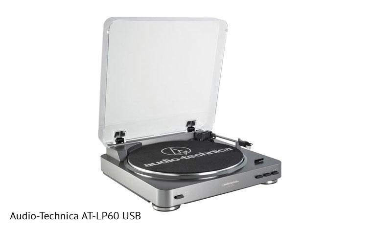 AudioTechnicaATLP60USB