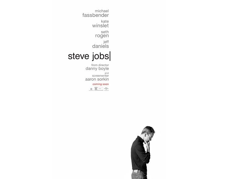 «Кино Стив Джобс 2015» — 2012