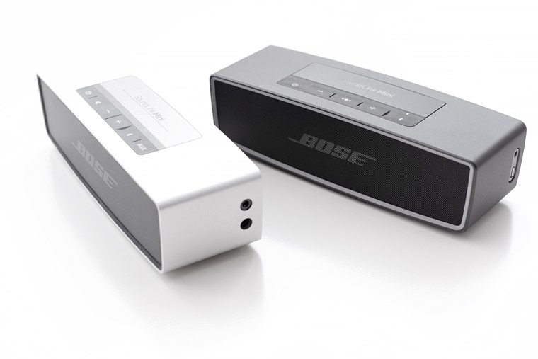 instruction manual for bose soundlink mini