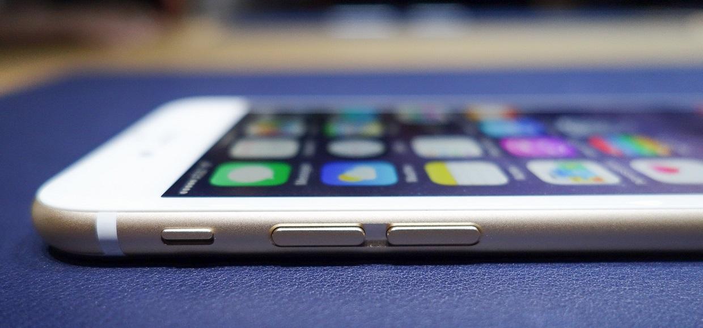 Предзаказ на iPhone 6s откроют 11 сентября