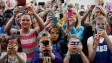 Кто из российских знаменитостей выбрал iPhone