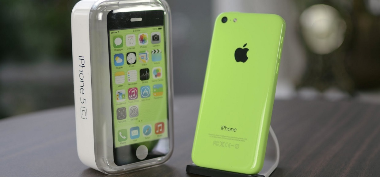 Продажи Apple iPhone 5c могут быть прекращены