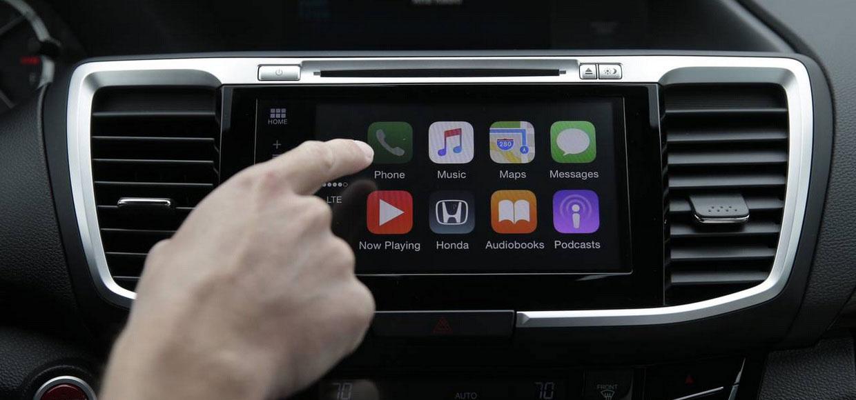 Apple вплотную взяласьзасоздание электромобиля