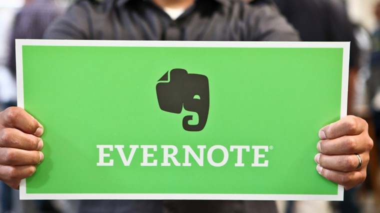 Evernote «сдулся» еще на 13%