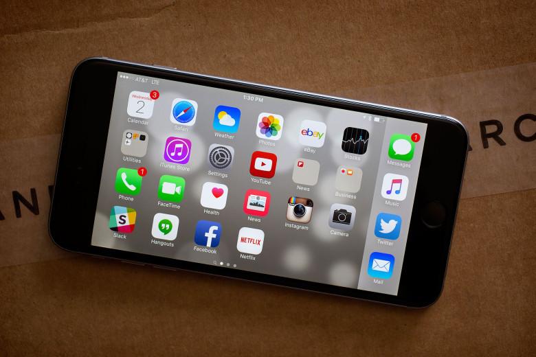 За 5 дней iOS 9 установили на 50% совместимых устройств