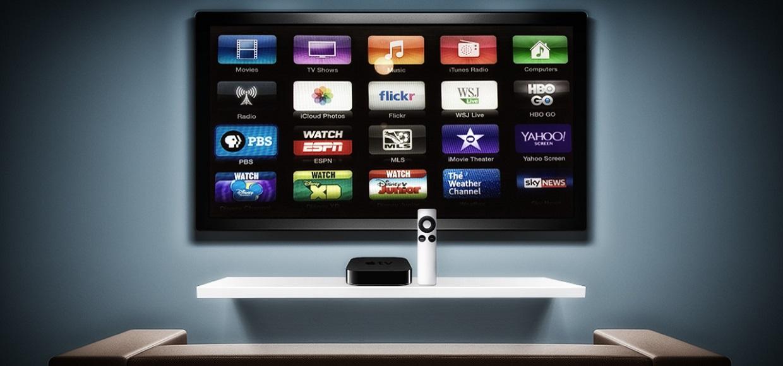 Apple планирует собственное телевизионное шоу