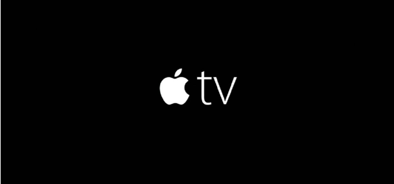 Apple TV. Так выглядит будущее телевидения