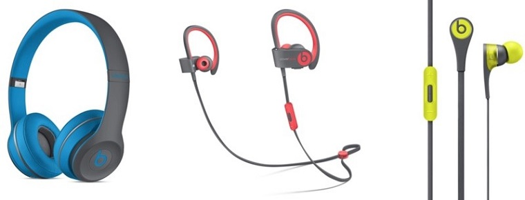 Beats_Active_Collection