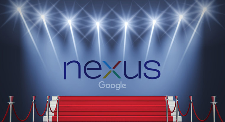Google Nexus Event: что показала Google