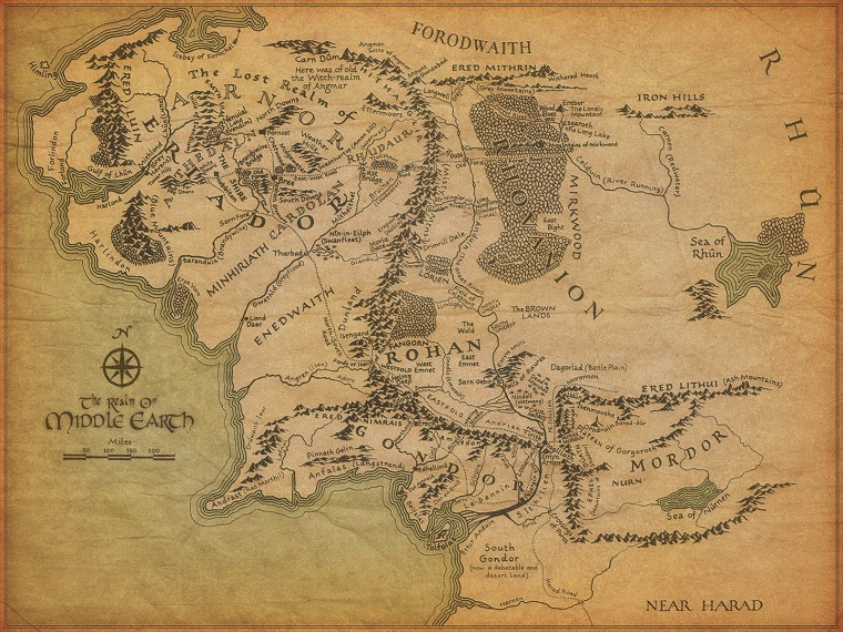 Map_Of_Middle_Earth