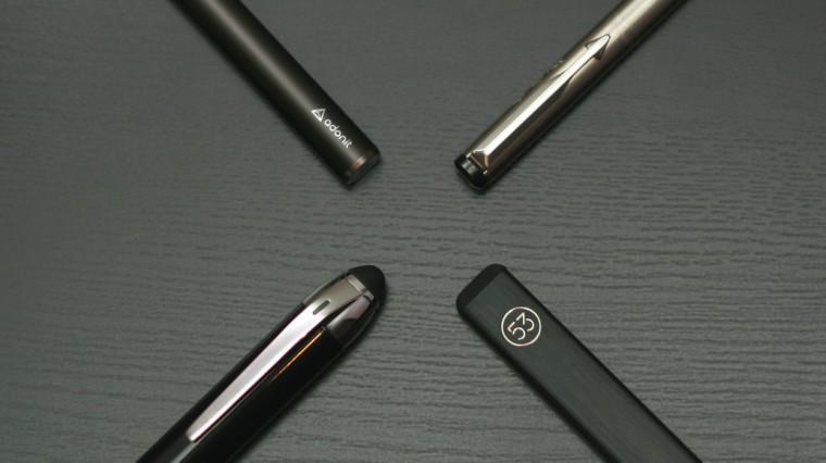 Чем заменить Pencil от Apple