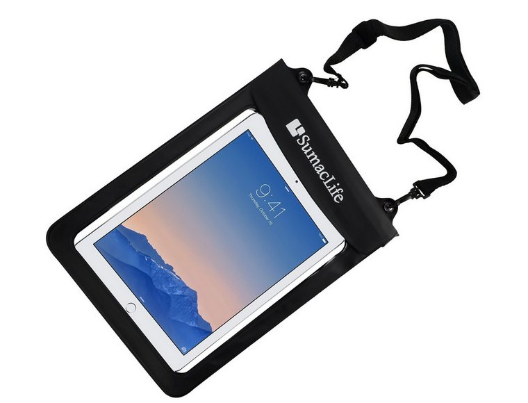 SumacLife Waterproof Pouch1