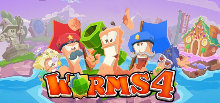 Worms4iOS