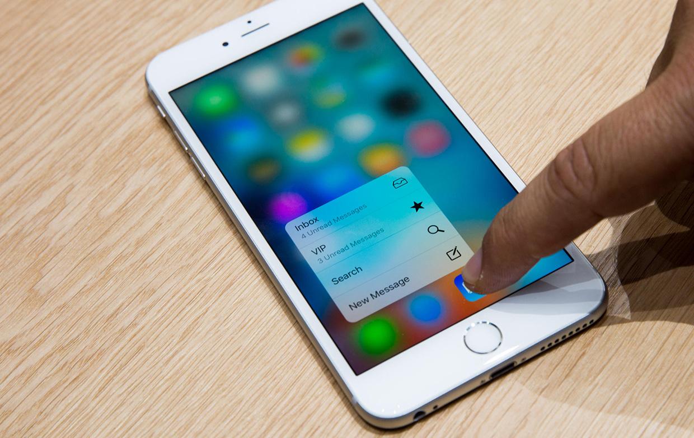 Сколько нужно работать, чтобы купить iPhone 6s