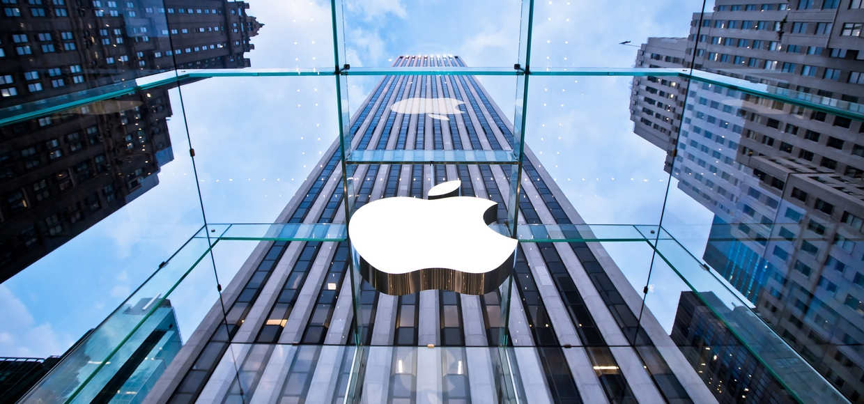 apple inc corporation Best known for its implementation in apple inc's macintosh and microsoft corporation's windows operating system, the gui has apple inc: macintosh and the.