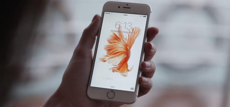 До iOS 9 обновили 66% устройств