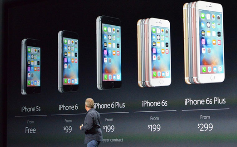 iPhone6SPrices