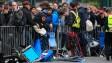 Начало продаж iPhone 6s в Германии, или толпа русских в Берлине
