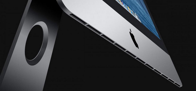 21,5-дюймовый iMac с 4K Retina </br>– на следующей неделе