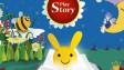 PlayStory. Как родителям с пользой занять ребенка