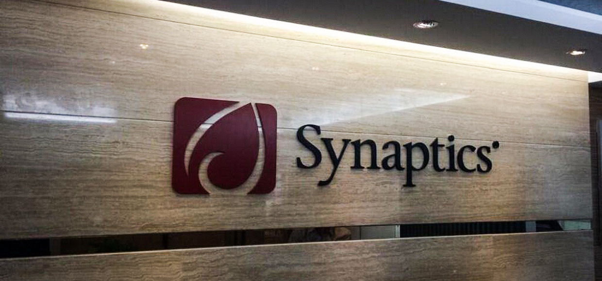 Synaptics принесет на Android свой аналог Apple 3D Touch