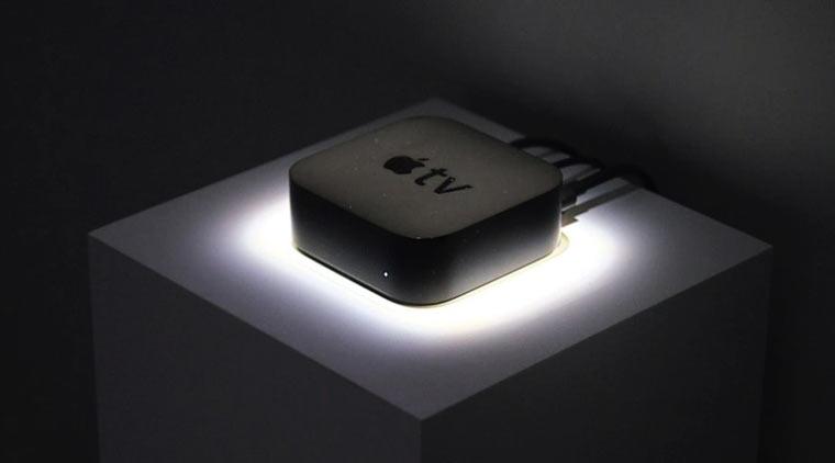 Как заказать Apple TV из США прямо сейчас